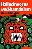 Hallucinogens and shamanism