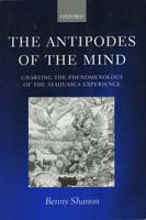 The antipodes of the mind : charting the phenomenology of the Ayahuasca experience