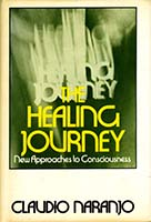 The healing journey: new approaches to consciousness