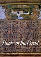 Books of the dead : manuals for living and dying
