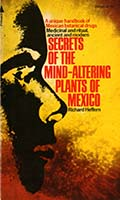 Secrets of the mind-altering plants of Mexico