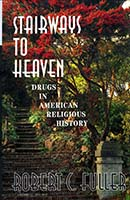 Stairways to heaven : drugs in American religious history