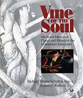 Vine of the soul : medicine men, their plants and rituals in the Colombian Amazonia