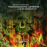 Psychonautische Landkarte = A trip into psychonautic art