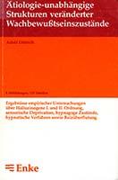 Ätiologie-unabhängige Strukturen veränderter Wachbewusstseinszustände