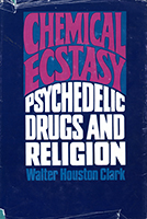Chemical ecstasy; psychedelic drugs and religion