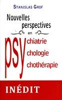 Nouvelles perspectives en psychiatrie, psychologie et psychothérapie