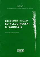 Bibliografia Italiana su allucinogeni e cannabis