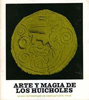 Arte y magía de los Huicholes