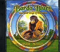 Bardo blues and other songs of liberation