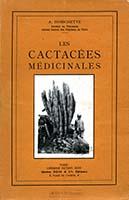 Les Cactacees Medicinales