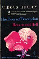 The doors of perception ; and Heaven and hell