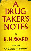 A Drug-Taker's Notes