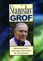 Stanislav Grof: Researcher, Author, Teacher & Visionary