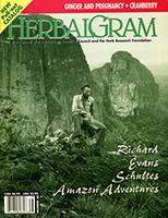 Herbal gram