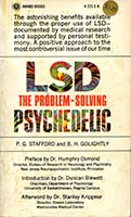 LSD, the problem-solving psychedelic