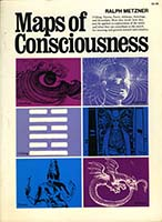 Maps of consciousness; I Ching, Tantra, Tarot, alchemy, astrology, actualism