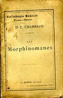 Les Morphinomanes