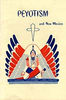 Peyotism and New Mexico