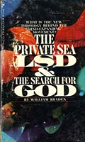 The private sea; LSD & the search for God