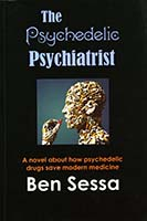 The psychedelic psychiatrist : [a novel about how psychedelic drugs save modern medicine]