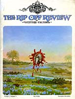 The Rip Off Review of Western Culture