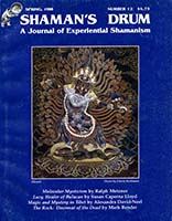 Shaman's Drum 12