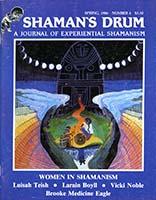 Shaman's Drum 4