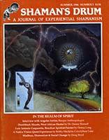 Shaman's Drum 5