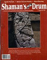 Shaman's Drum 59
