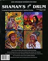 Shaman's Drum 70