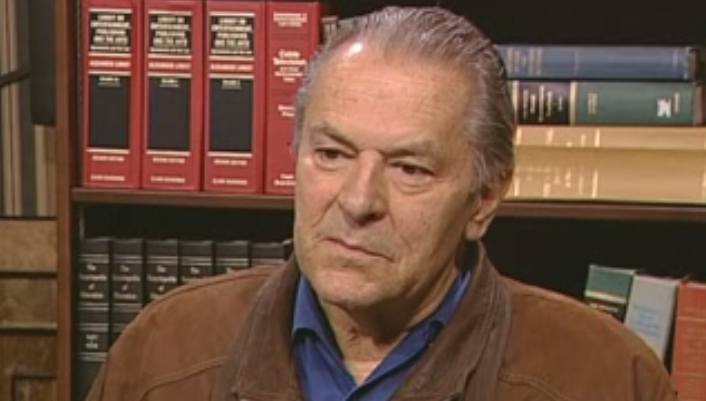 Oral history interview with Stanislav Grof