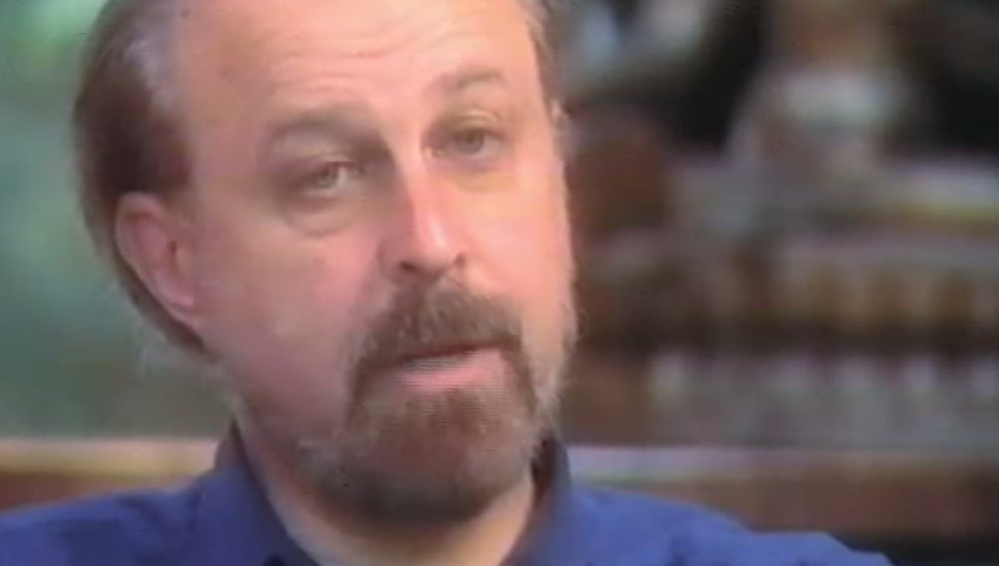 Interview with James Fadiman