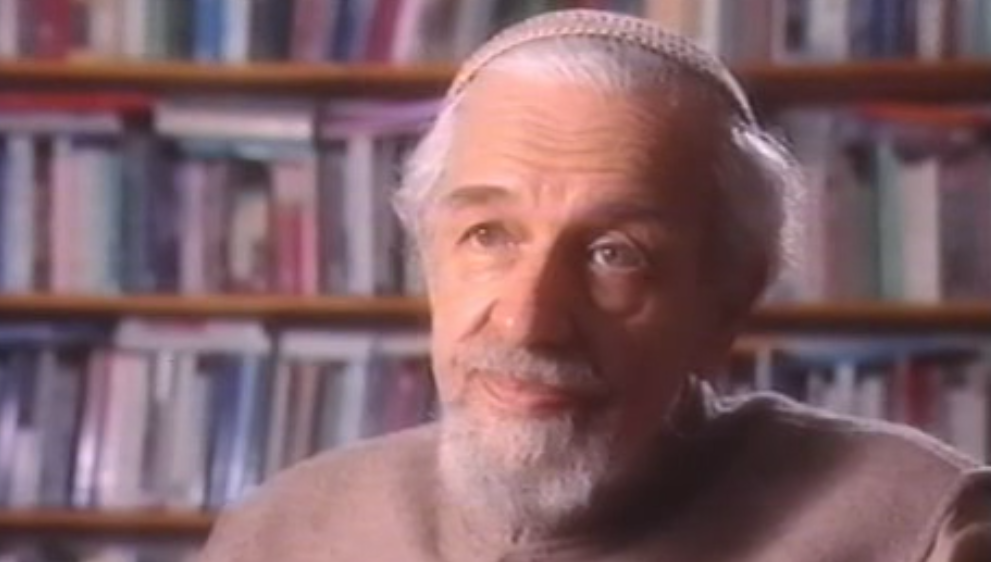 Interview with Rabbi Zalman Schachter