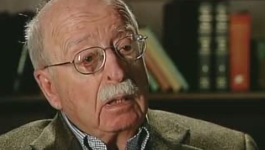 Oral history interview with Maurice Rapport (Part 2)