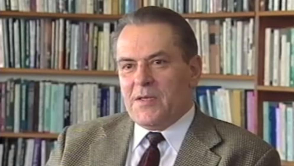 Interview with Stanislav Grof